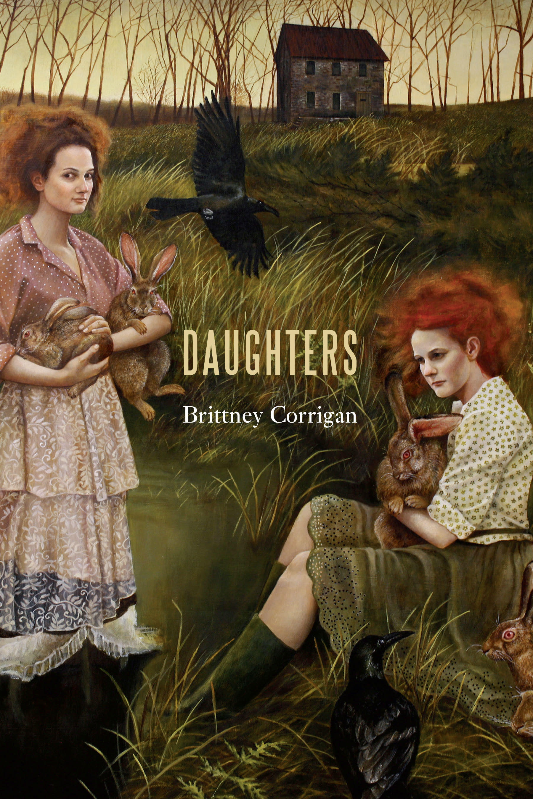 Daughters cover